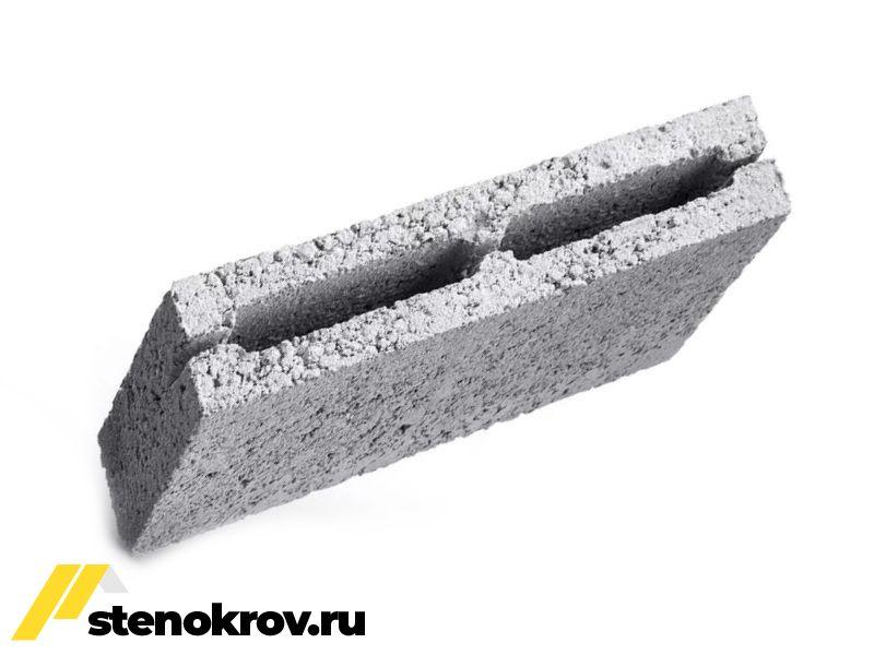 перегородочные блоки